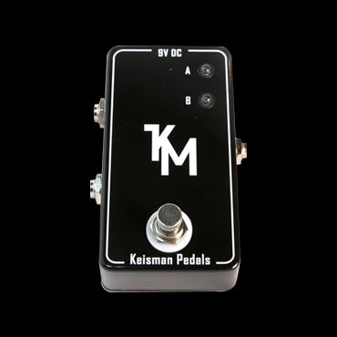 Keisman Pedals A/B Switch