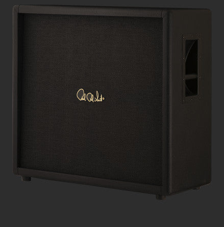 PRS 4x12 Open Back Cabinet - Stealth - DEMO (188) - Available at Lark Guitars