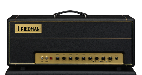 Friedman Amplification BE-100 Brown Eye 100-watt Head (639)