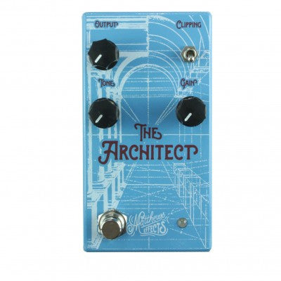 Matthews Effects The Architect - Overdrive