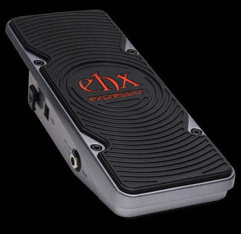 Electro-Harmonix Expression Pedal Real-Time Variable Control - Available at Lark Guitars