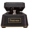 Friedman Gold-72 Wah Pedal