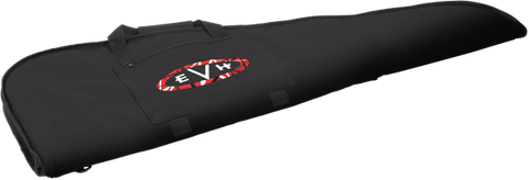 EVH GIG BAG, Black w/Red Int-w/EVH Logo