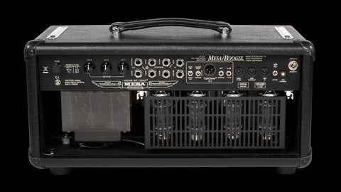 Mesa Boogie JP-2C Limited Edition John Petrucci Head (004) - Available at Lark Guitars