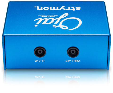 Strymon Ojai - High Current DC Power Supply - Available at Lark Guitars