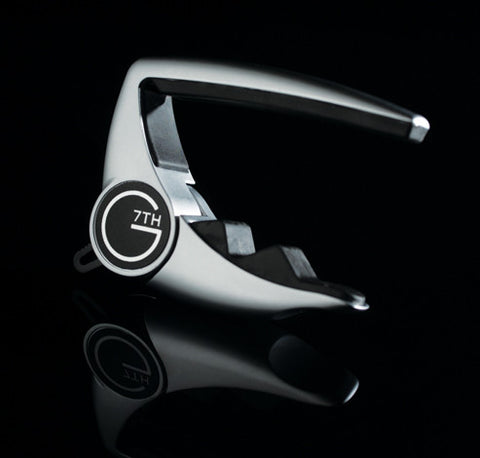 xDISCONTINUED - G7th Performance Capo