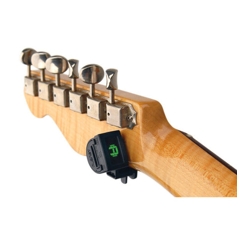 Planet Waves NS Mini Headstock Tuner - PW-CT-12 - Available at Lark Guitars