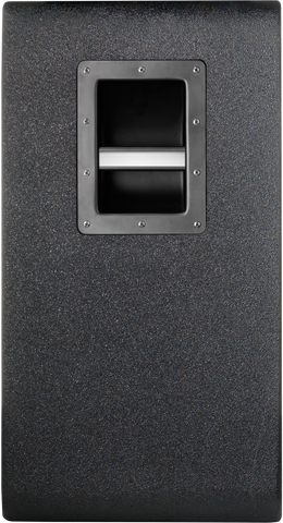TC Electronic RS210 2x10 400-watt Bass Cabinet (793) - Available at Lark Guitars
