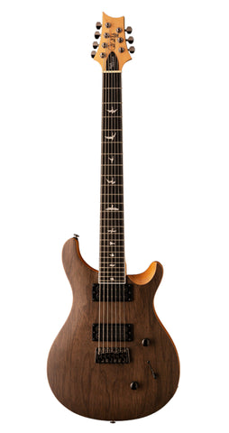 PRS SE Mark Holcomb SVN, 7 String - Walnut Satin (617)