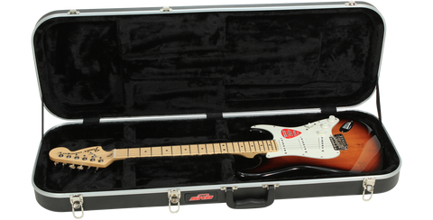 SKB SKB-6 Electric Guitar Economy Rectangular Case