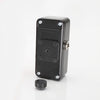 Temple Quick Release Pedal Plate - Small - TQR-S - Available at Lark Guitars
