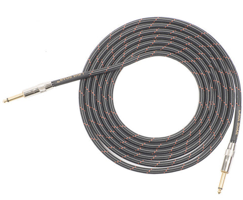 Lava Soar Cable 15' Straight to Straight - LCSR15, Lava Cable - Lark Guitars
