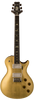 PRS Private Stock #6448 September 2016 Guitar of the Month McCarty Singlecut Trem 24 - Gold Leaf Finish (996) - Available at Lark Guitars