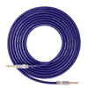 Lava Ultramafic Cable 15' Right Angle to Straight - LCUF15R, Lava Cable - Lark Guitars