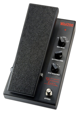 Voodoo Lab Wahzoo - Available at Lark Guitars