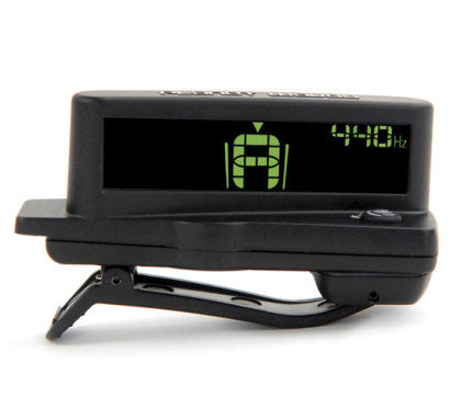 Planet Waves Chromatic Headstock Tuner - Available at Lark Guitars