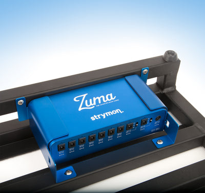 Strymon Zuma Mounting Kit - Available at Lark Guitars