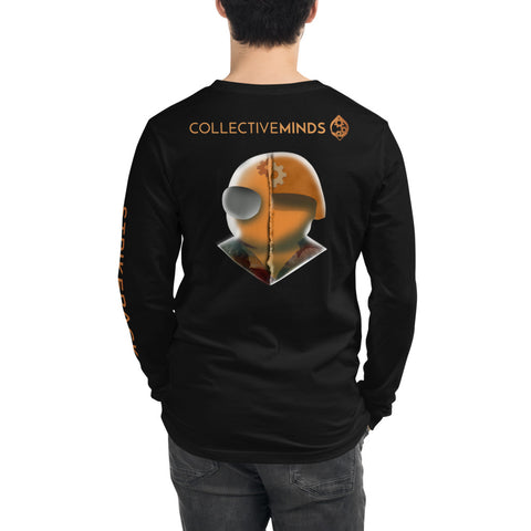 GearHead Cold War #2 Long Sleeve Tee