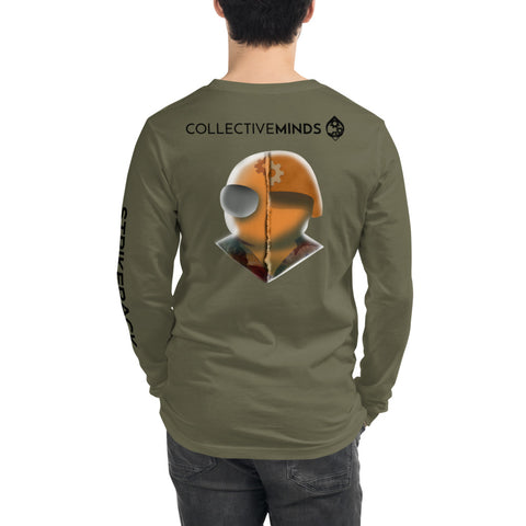 GearHead Cold War Long Sleeve Tee