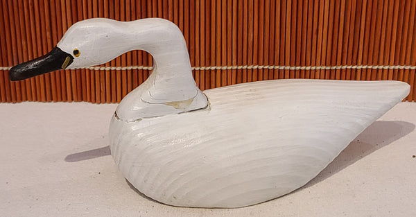Home Decor - Swan Mini