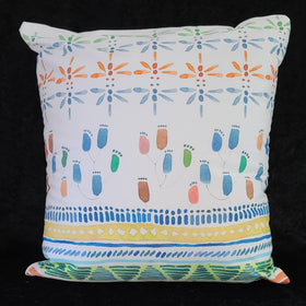 Pillow - Dragonfly