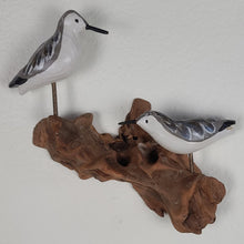 Load image into Gallery viewer, Wall Sculpture - 2 Peeps