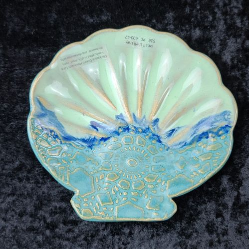 Small Shell Tray