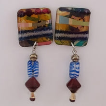 Load image into Gallery viewer, Clip-On Earrings at $46.00
