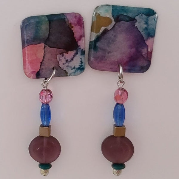 Clip-On Earrings at $46.00