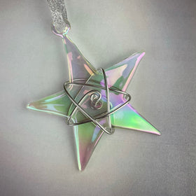 Ornament - Acrylic Star