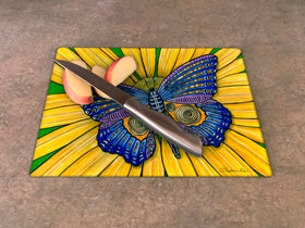 Cutting Board - Butterfly