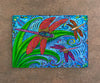 Cutting Board - Dancing Dragonflies