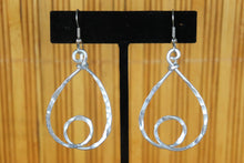 Load image into Gallery viewer, Earrings - Aluminum