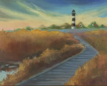 Load image into Gallery viewer, Bodie Island Light