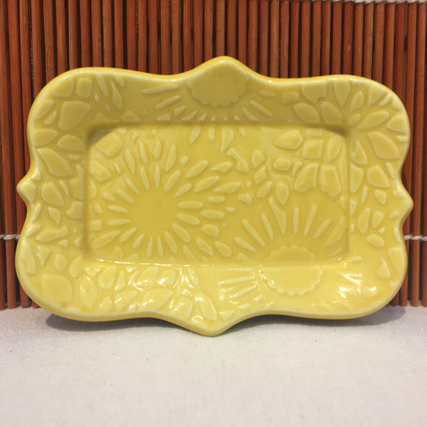 Butter Tray 1/2 Stick