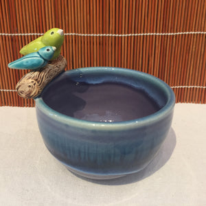 Camp Bird Bowl