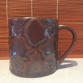 Mug - Standard Rust Color