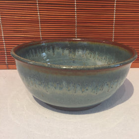 Bowl - Sea Blue or Green