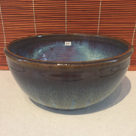 Bowl - Deep Sea Blue
