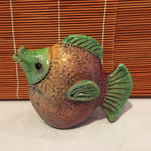 Load image into Gallery viewer, Fish Figure
