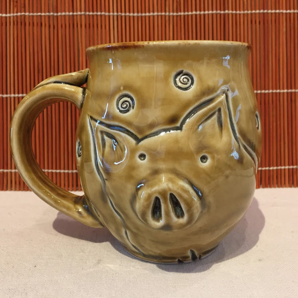 Mugs - Pig Design Variety Collection