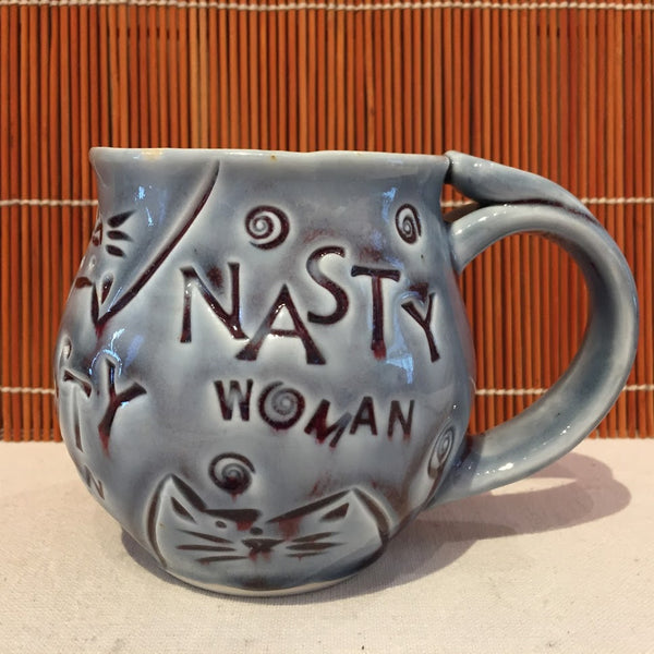 Mugs - Nasty Woman Design Variety Collection
