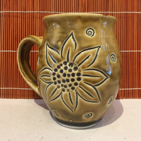 Mugs - Sunflower