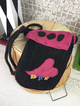Bag/Purse - Messenger