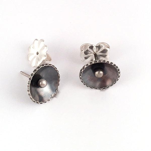 Crenellated Cup Studs
