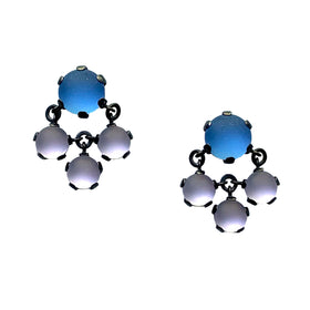 Maille Chandelier Earrings