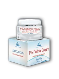 1% Retinol Cream 1.7 oz