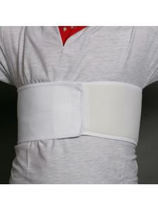 "6"" Male Semi -Universal Rib Belt (L/XL)"