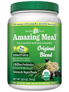 Amazing Meal Original 25.1 oz