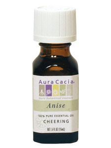 Anise Essential Oil .5oz